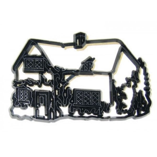 Patchwork Cutters - County Cottage