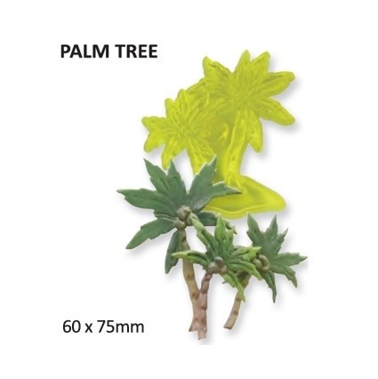 JEM - Palm Tree