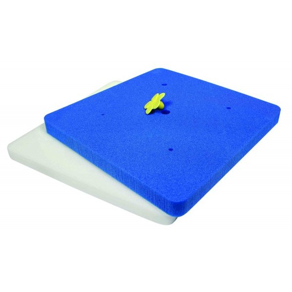 PME Mexican Foam Pad Set of 2