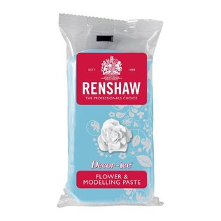Renshaw Hydrangea Flower and Modelling Paste 250g