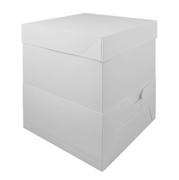 "8"" Cake Box Extension/Extender"