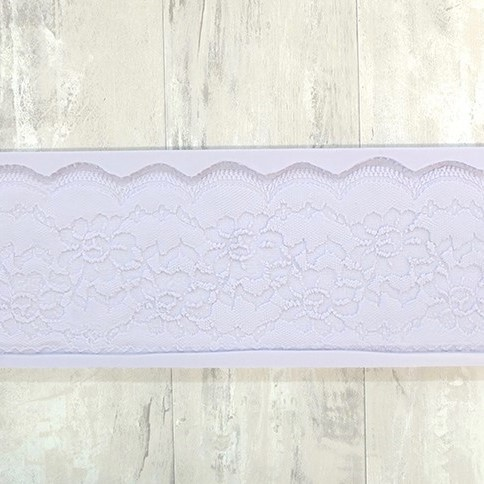 Karen Davies – Rose Vintage Lace Border Mould