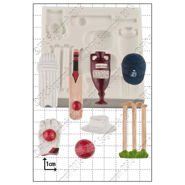 FPC Sugarcraft - Cricket
