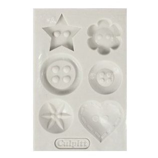 Culpitt - Buttons Mould