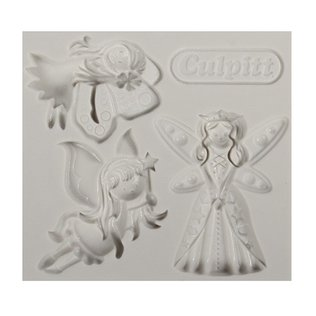 Culpitt - Fairy Princess Mould